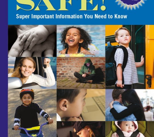 Keep Your Child Safe Manual