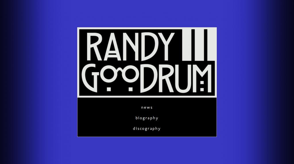 RandyGoodrum
