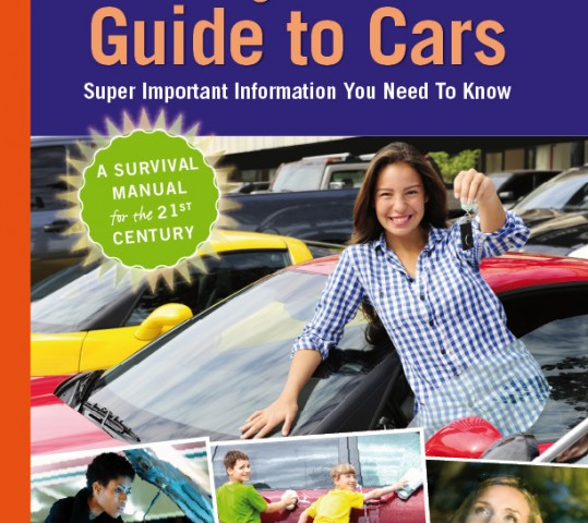 Savvy Woman's Guide to Cars Manual