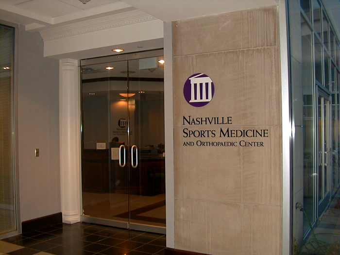 NSM-entrance